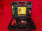 Power Probe Power Probe III Circuit Tester Kit with Lead Set (Red) PP3LS01